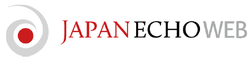 Logo of Japan Echo Web.