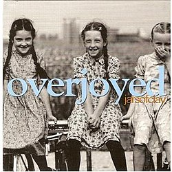 definition of overjoyed