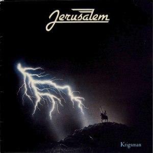 Krigsman (Warrior) - Image: Jerusalem Krigsman 1981