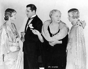 Doctors' Wives (1931 film) - Publicity photo for the film
