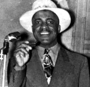 Sonny Boy Williamson I - Image: John Lee Williamson