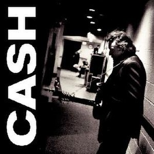 American III: Solitary Man - Image: Johnny Cash American III Solitary Man