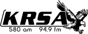 KRSA (defunct) - Image: KRSA AM 2011
