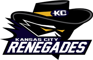 Kansas City Renegades - Image: Kansas City Renegades