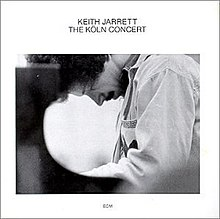 NationMaster - Encyclopedia: Keith Jarrett