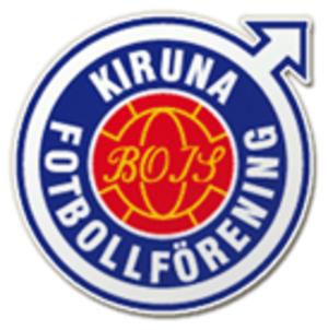 Kiruna FF - Image: Kiruna FF
