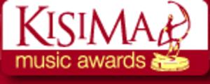 Kisima Music Awards - Image: Kisima Music Awardslogo