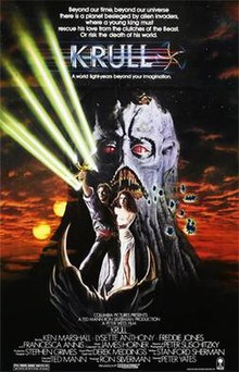 Krull full movie (1983)
