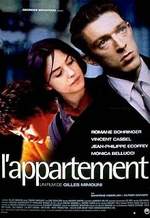 The Apartment (1996 film) - Wikipedia