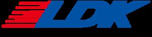 LDK Solar Co - Image: LDK Solar Co logo