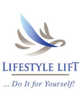 Lifestyle Lift - Image: LIFESTYLE LIFT Logo