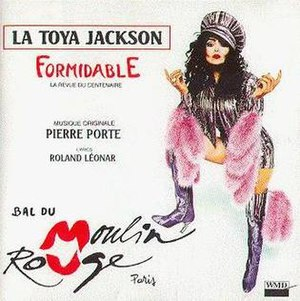 Formidable (La Toya Jackson album)