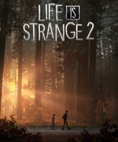Picture of a game: Life Is Strange 2