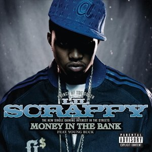 Money in the Bank (Lil Scrappy song) - Image: Lil Scrappy Money in the Bank