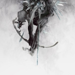 The Hunting Party (album) - Image: Linkin Park, The Hunting Party, album art final