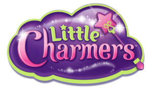 Little Charmers - Image: Little Charmers logo