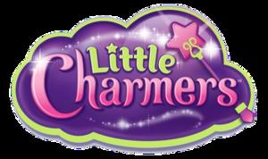Little Charmers - Image: Little Charmers logo