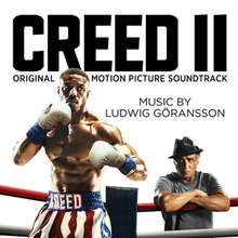 Ludwig Göransson – Creed II (Original Motion Picture Soundtrack).png