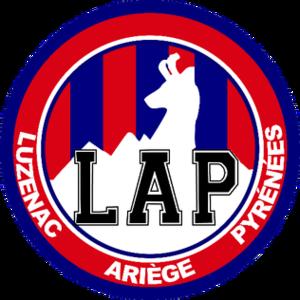 Luzenac AP - Image: Luzenac AP