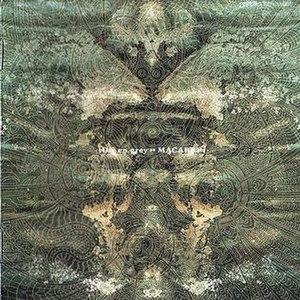 Macabre (album) - Image: Macabrecover