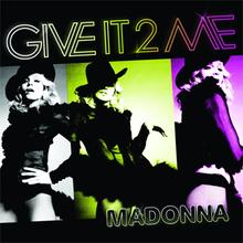 Give It 2 Me - Wikipedia