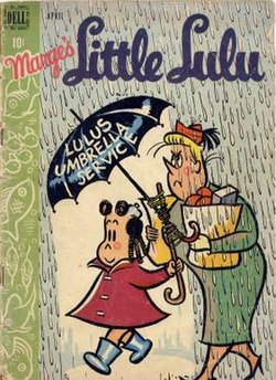 Little Lulu Wikipedia