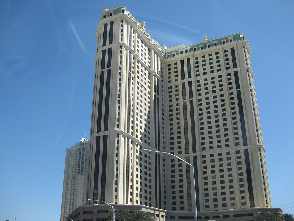 Marriott Grand Chateau, Las Vegas