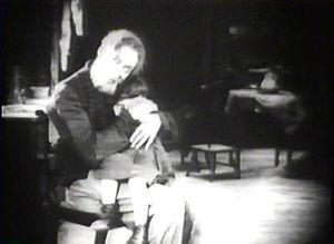 Max Schreck - Schreck in Die Straße (1923)