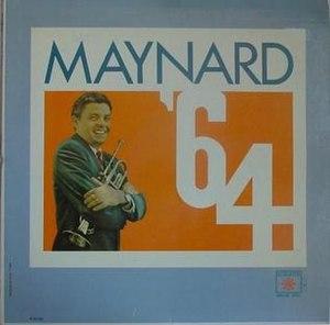 Maynard '64 - Image: Maynard '64