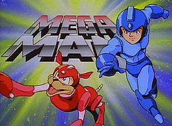 mega man 1994 tv series wikipedia