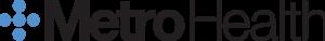 Metro Health Hospital - Metro Health logo used from 2007 to 2016.