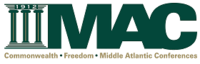 MAC Commonwealth Conference logo