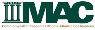 Middle Atlantic Conferences - Image: Middle Atlantic Conferences logo