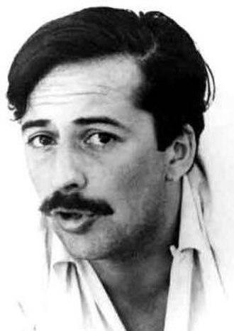 Miguel Enríquez (politician) - Image: Miguel Enríquez Espinosa