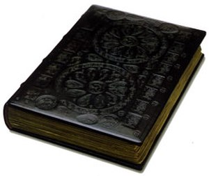 Publication of Domesday Book - Alecto Millennium Edition binding