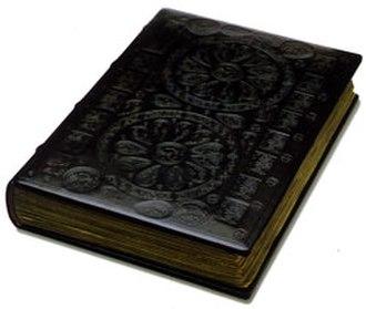Publication of Domesday Book - Alecto Millennium Edition binding