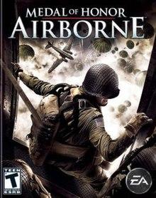 نتیجه تصویری برای Medal of Honor: Airborne