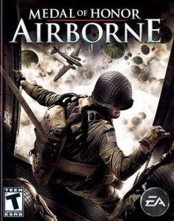 <i>Medal of Honor: Airborne</i>