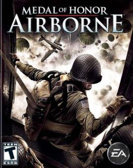 لعبة Medal Honor Airborne بروابط