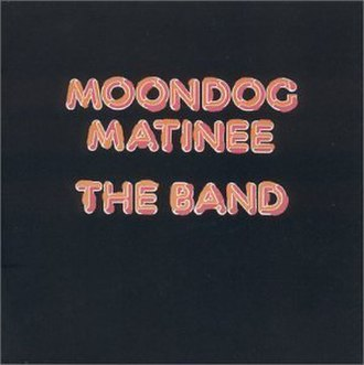 Moondog Matinee - Image: Moondog Cover