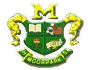 Moorpark High School - Image: Moorparkhslogo