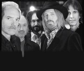 Mudcrutch American rock band