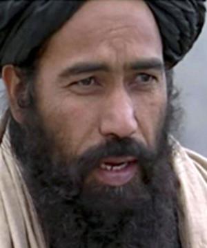 Dadullah - Image: Mullah Dadullah