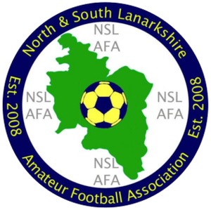 North & South Lanarkshire Amateur Football Association - Image: NSLAFA