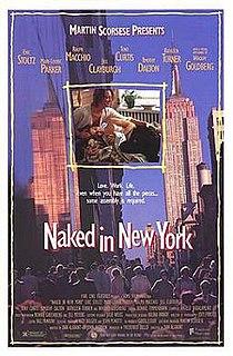 <i>Naked in New York</i>