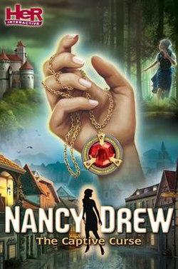 Nancy Drew Curse Of Blackmoor Manor Still Can T Orderb Food