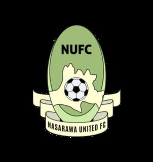 Nasarawa United F.C.