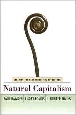 Natural Capitalism - Image: Natural Capitalism