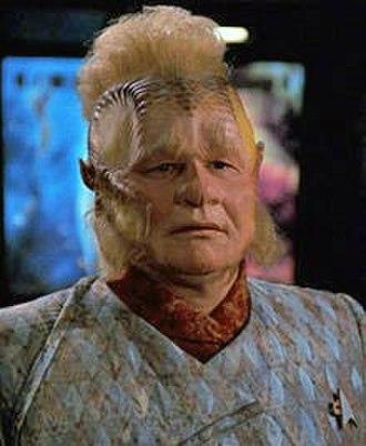 Neelix - Image: Neelix (Star Trek Voyager)