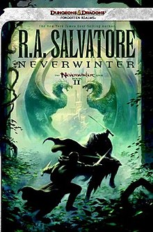 Neverwinter (novel) - Wikipedia